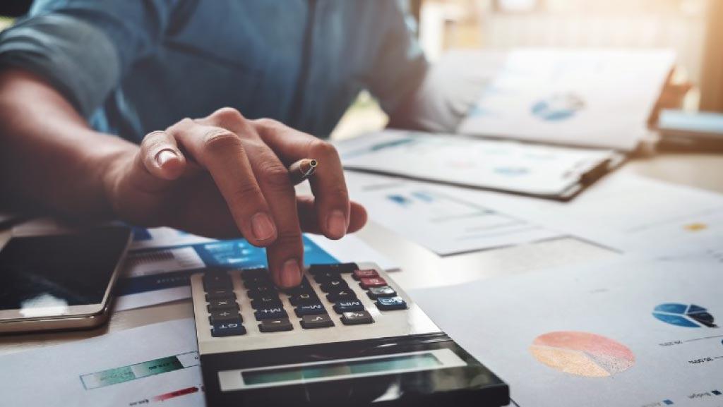 طراحی نظام حقوق و دستمزد و جبران خدمات کارکنان
