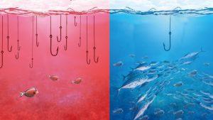 استراتژی اقیانوس آبی چیست