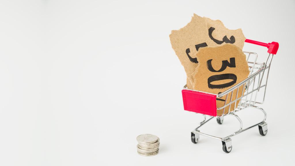 استراتژی قیمتگذاری روانی