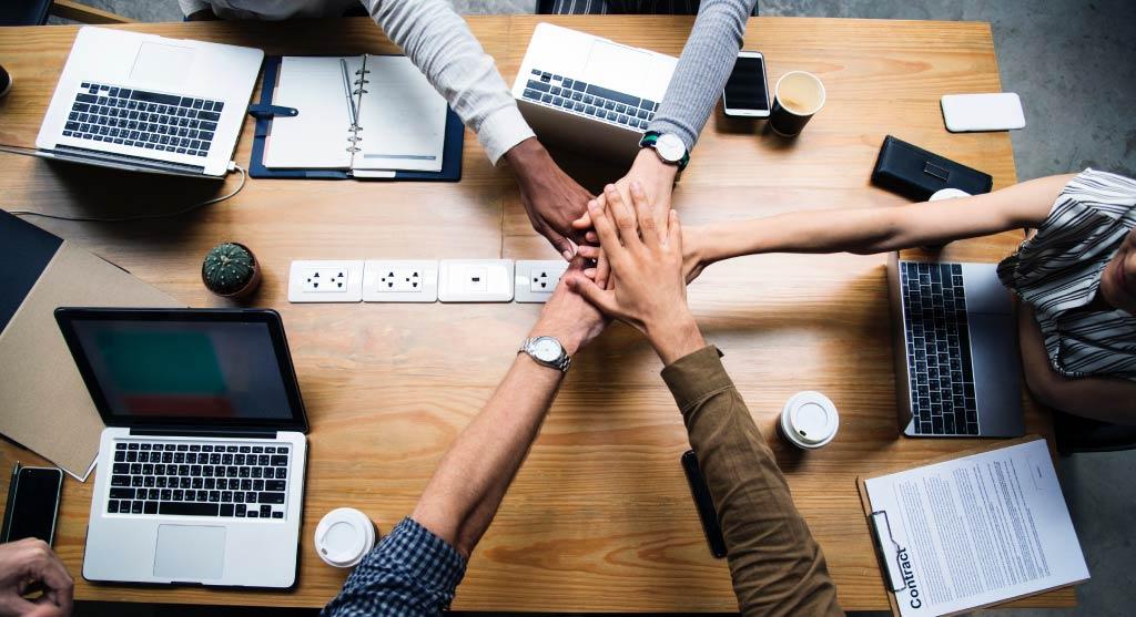 اجرای فرهنگ سازمانی