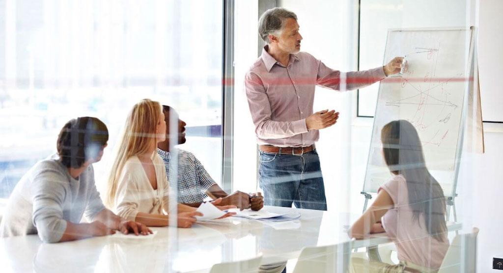 مهارت رهبری